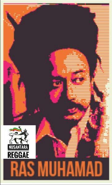 Ras Muhamad (Duta Reggae Indonesia)
