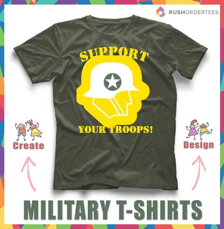17 best images about military t shirt idea 39 s on pinterest for Custom military unit t shirts