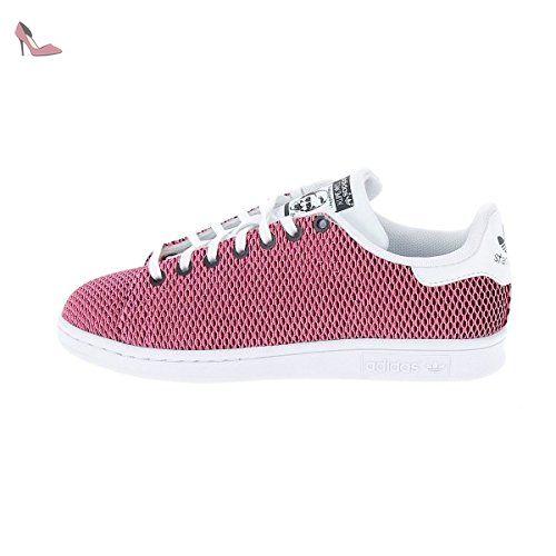 Basket adidas Originals Stan Smith Junior - Ref. S76336 - 37 1/3 - Chaussures adidas originals (*Partner-Link)