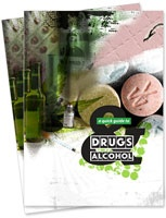 A quick guide to drugs & alcohol 2011  Available in all NSW public libraries and as a free download.  Includes information on a range of drugs, drug effects, drugs and driving, pregnancy, treatment, statistics, drugs and the law and where to go for help and further information. This book is intended for anyone who is interested in finding accurate information about drugs and alcohol - for young people, their parents, teachers and the community, it is not a medical or scientific book.