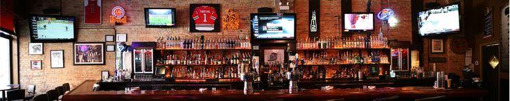Third Rail Tavern  Madison Avenue West Loop