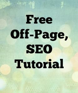 What is Off page SEO? #seo