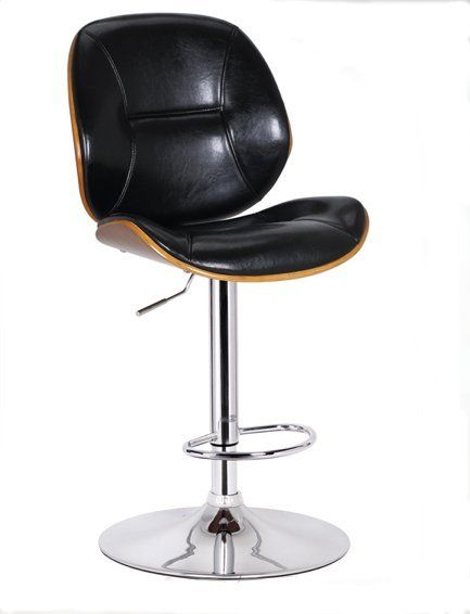 Lovely Trend Living Collections   BS233 Bar Stool  (http://www.trendlivingcollections.