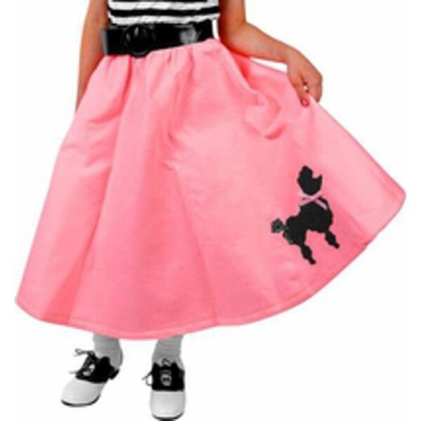 1000 Ideas About Poodle Skirts On Pinterest Poodle