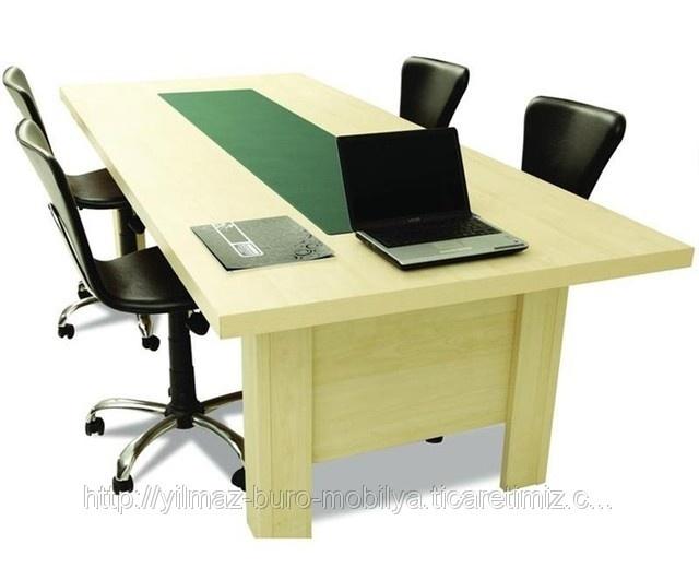 Modern Toplantı Masası