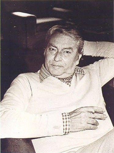 MEMÓRIA DE ESCRITORES: Luís de Sttau Monteiro (1926-1993) - DIÁRIO ABERTO