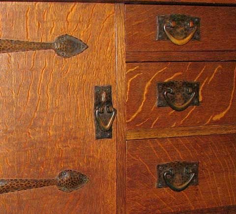 23 best images about architecture arts crafts on pinterest for Arts and crafts hardware