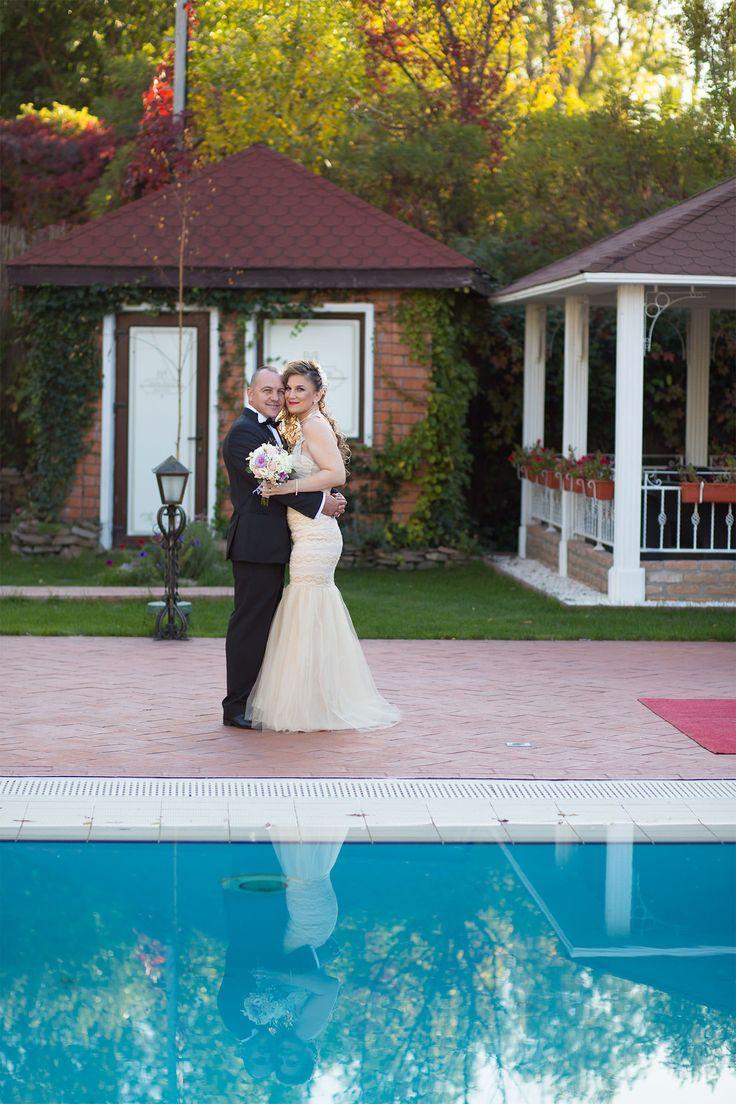 Fotografii de nunta - Lucian Crestez