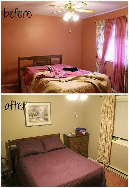17 best images about turtles and tails projects on for Dusty rose bedroom ideas