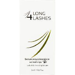Oceanic, Long 4 Lashes (Serum przyspieszające wzrost rzęs)