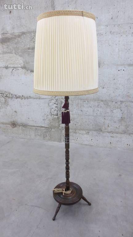 die besten 25 stehlampe antik ideen auf pinterest antike leuchten jugendstil lampen und. Black Bedroom Furniture Sets. Home Design Ideas