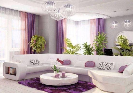 Plafoniere moderne - modele frumoase pentru interioare desavarsite