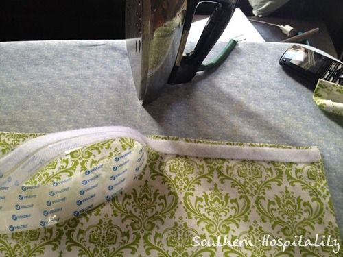 Lauren S Easy Bedskirt Tutorial Ideas For The House Pinterest Diy Sewing And Projects