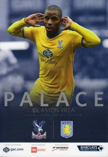 Aston Villa - Barclays Premier League