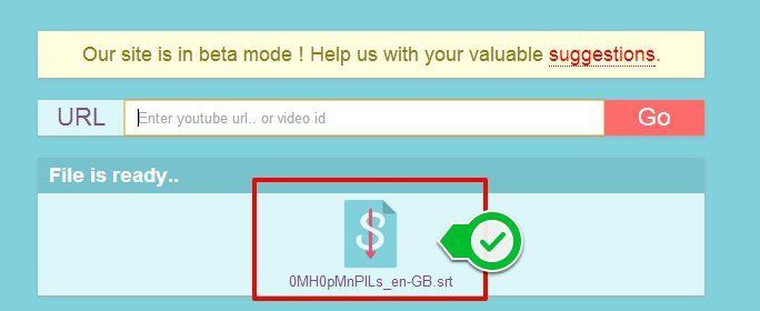 How to Download YouTube Videos Subtitle via wikiHow com - Youtube