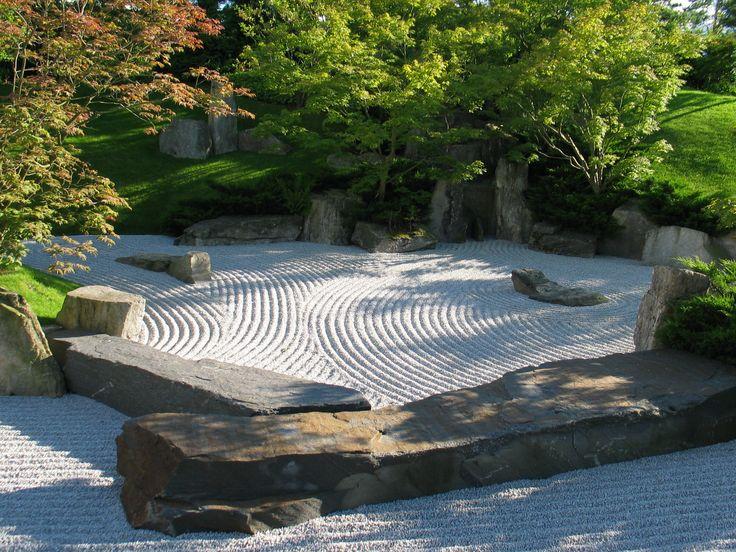 Beautiful Shunmyo Masuno Japanischer Garten Zen Garten Marzahn