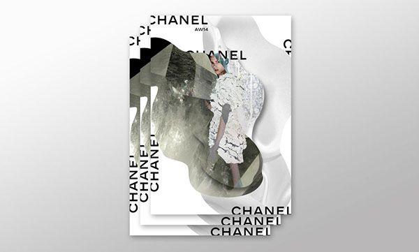 Chanel by Kim Ellen