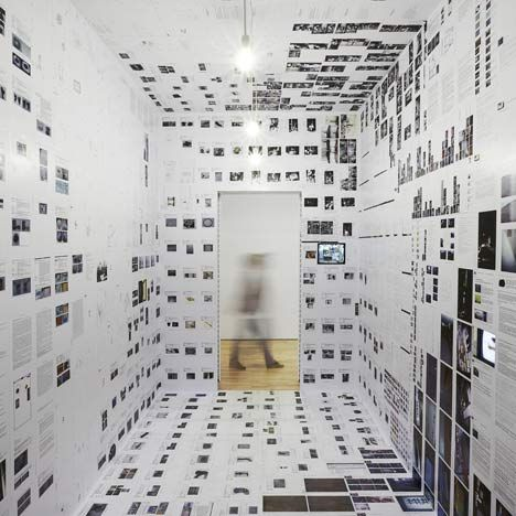 Inside Installations by Joris De Schepper and Thomas De Ridder