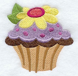 Sweet Treats 3  Your choice of 1 embroidered by MorningTempest, $16.25