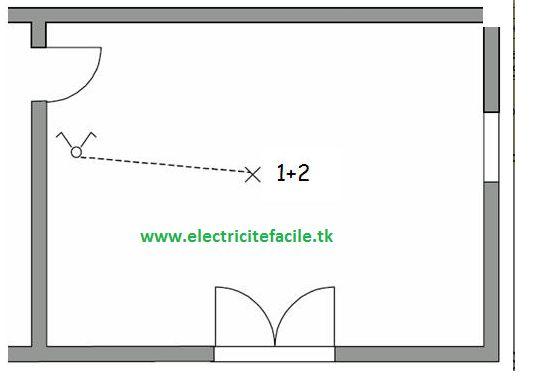 elio schema cablage electrique