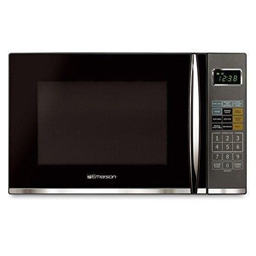 Microwave Oven 1.2 cu ft With Grill 1100 Watts And LED display/11 Power levels  #DealsToaday