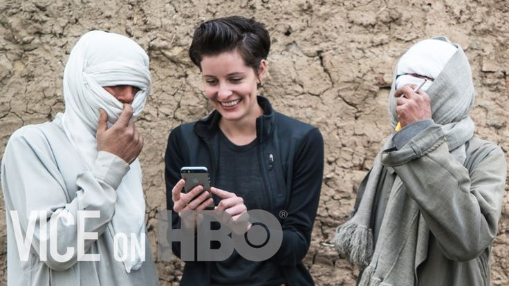 Egyptian Tomb Raiders: VICE on HBO Debrief (Episode 8)