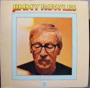 jimmy rowles images | JIMMY-ROWLES-isfahan-LP-Mint-SNTF-790-Vinyl-1979-Record