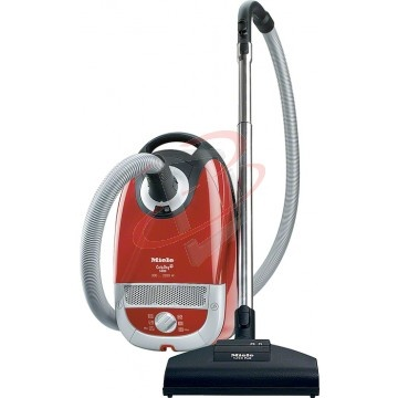 Miele S5261_red Cat & Dog Vacuum Cleaner  #Miele S5261 # Miele Vacuum Cleaner