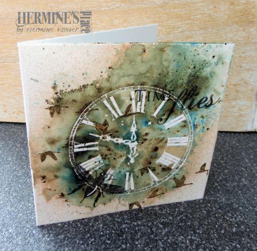 Hermine: Emboss on emboss off.