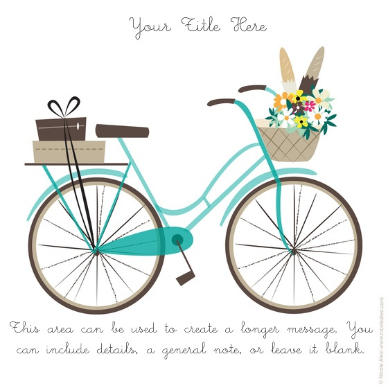Dream Bike designed by • Stuff by Nicole •- thanks Jullisa :)