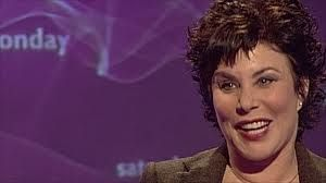 "Show Biz is ""addictive"", says Ruby Wax"