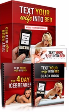 text your wife into bed free download