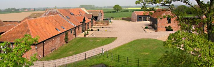 http://www.wheatacrehallbarns.co.uk/accommodation The choice of a beautiful, natural yet modern farm setting with pet friendly accommodation choices is perfect for those who wish to have a break from the hectic pace of city life but still want to enjoy all of the modern conveniences and the utmost in cleanliness for their stay.