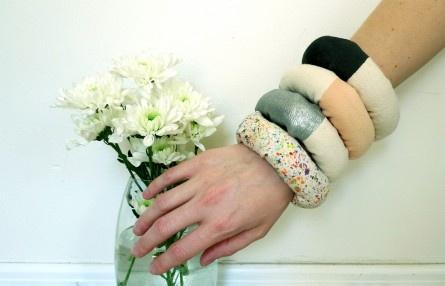 torus bracelets by weird friends: Friends Torus, Jewelry Inspiration, Jewelry Design, Friends Bracelets, Book, Weird Friends, New Friends, Torus Bangles, Jewelry Boxes