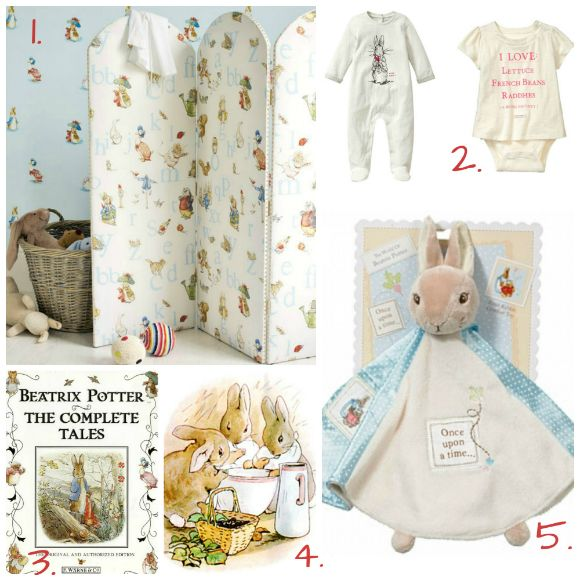 157 best llama nursery images on pinterest baby for Beatrix potter bedroom ideas