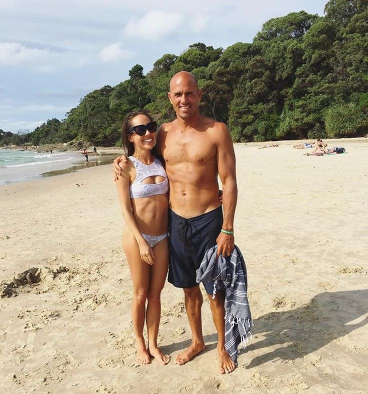Kelly Slater knows Knotty's are the best Turkish towels around! We spotted him in Byron Bay with his Knotty Original...available online at www.knotty.com.au