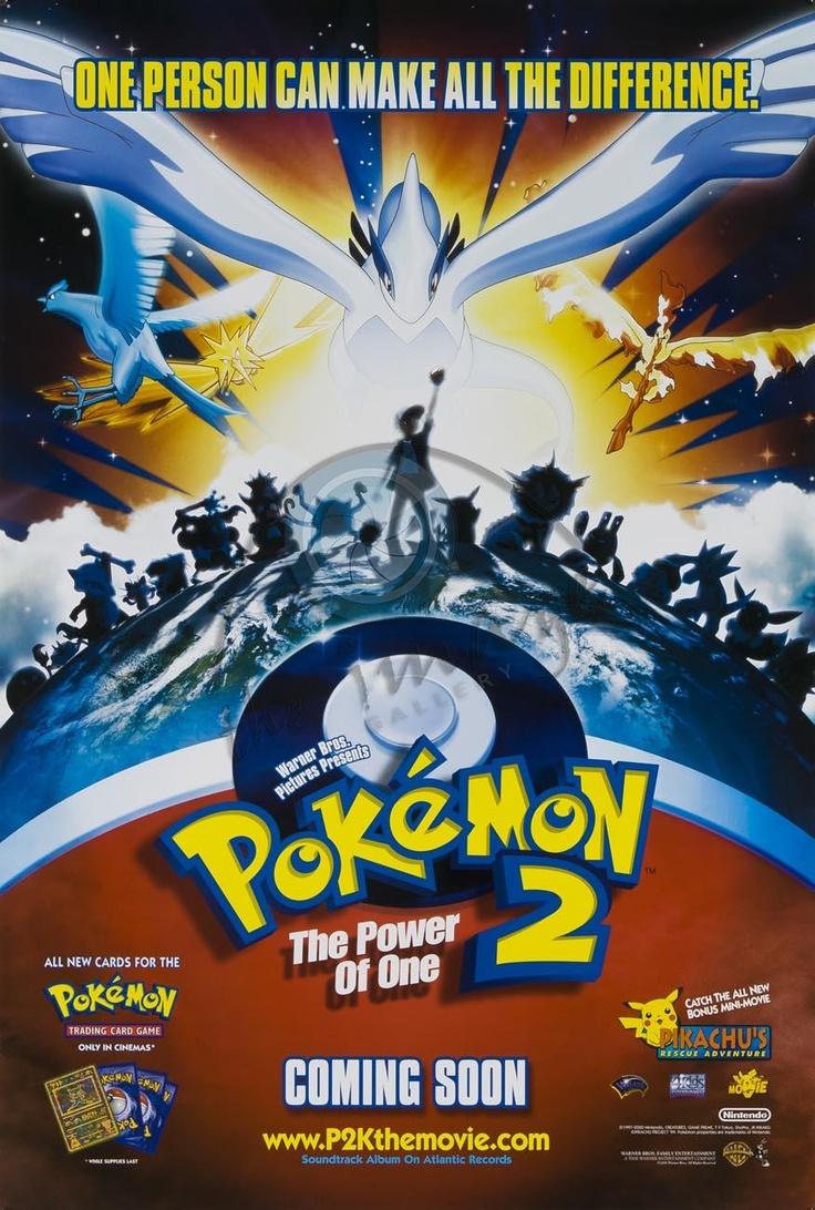 Pokemon Filme 2 Stream