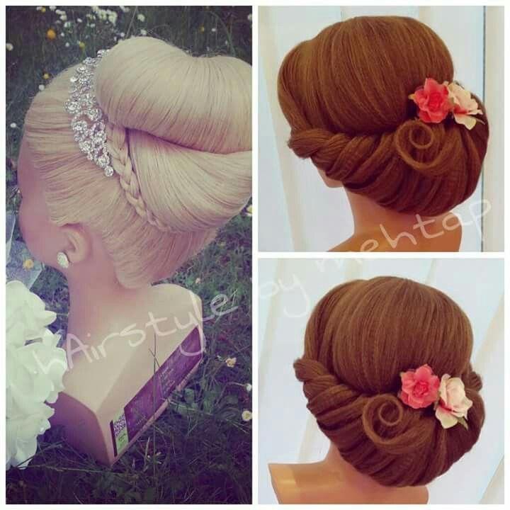 Hairstyle by mehtap karabacak