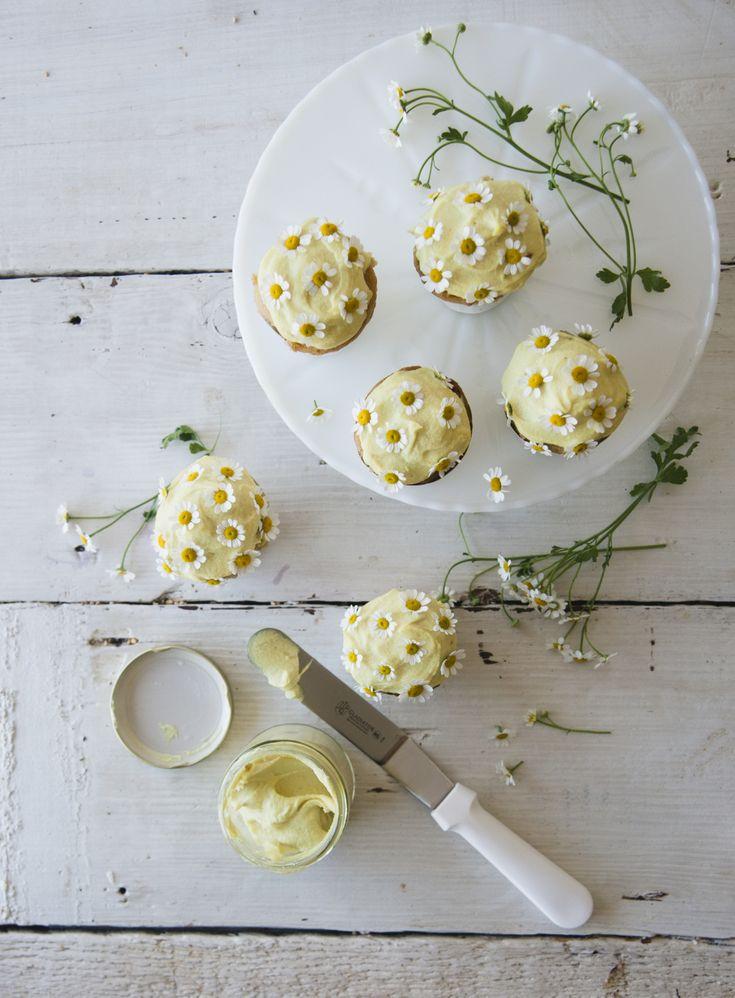 Easter Cupcakes \\ Sweet Laurel