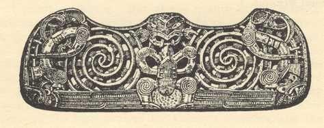 maori contemporary designs - Google Search