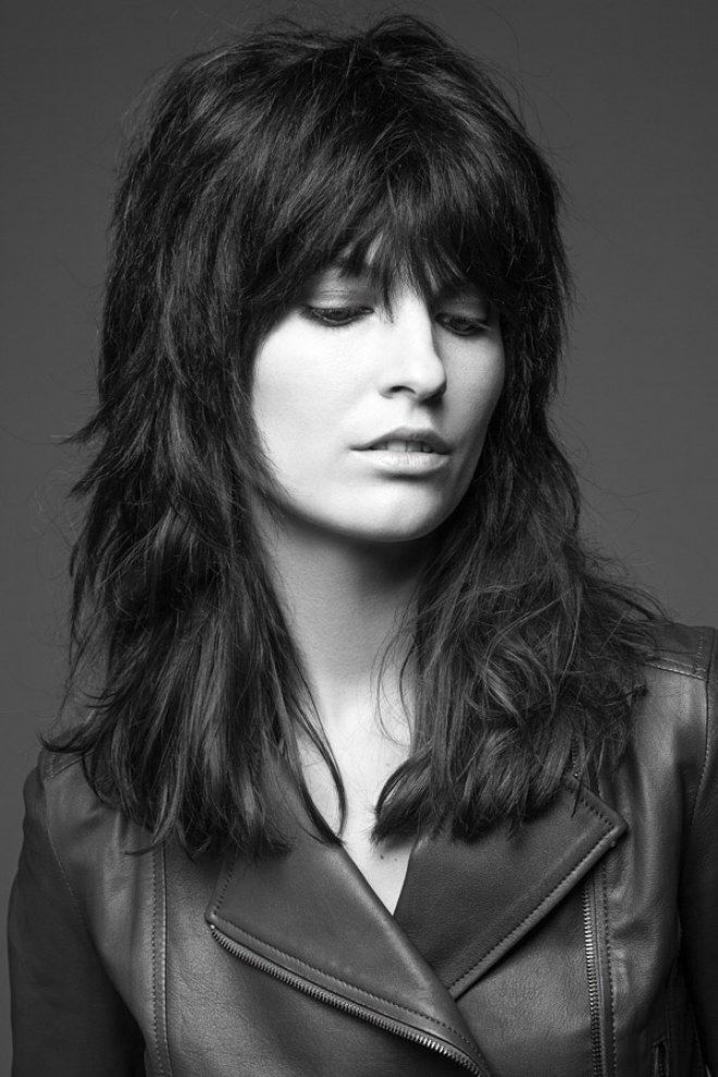 shag haircuts with bangs 232 best hair stlyes images on hair cut hair 4703