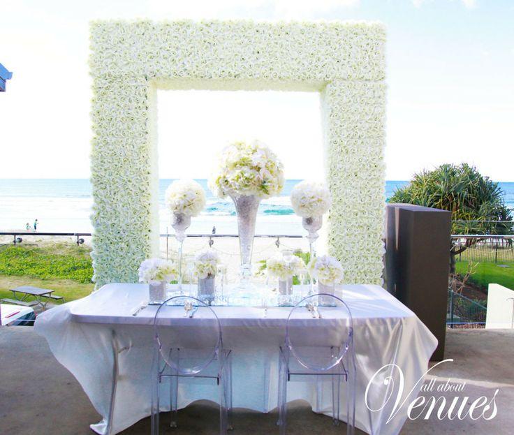 Beach wedding Venues Gold coast