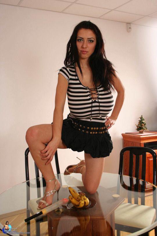 Merilyn Sakova Short Dresses Tops Women