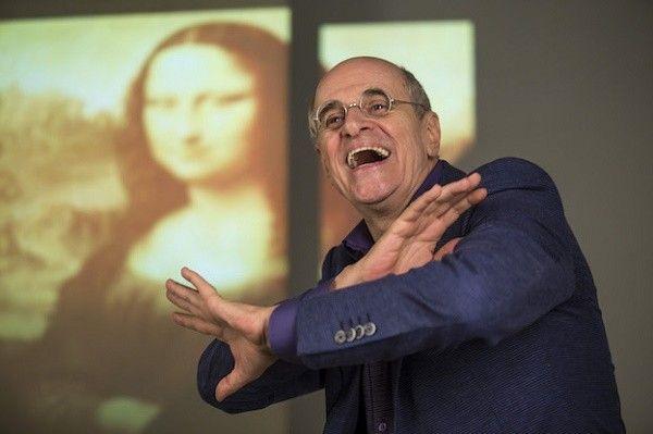 """Monólogo é o primeiro da carreira de Marcos Caruso: """"Gosto de abordar temas atuais"""" (Foto: Divulgação)"""