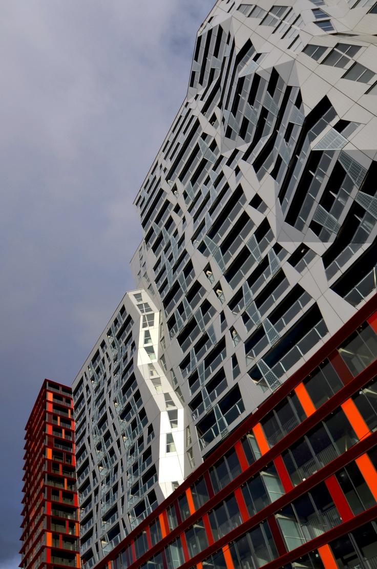 Calypso Rotterdam made by Giovani Hartman