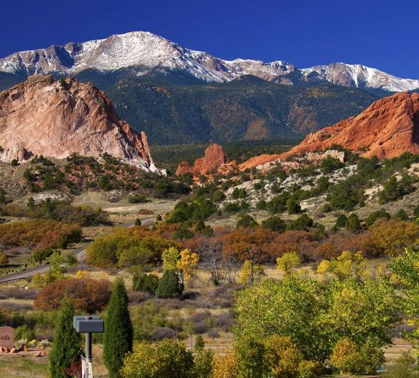 Cheyenne Mountain Resort: 17 Best Images About Travel On Pinterest