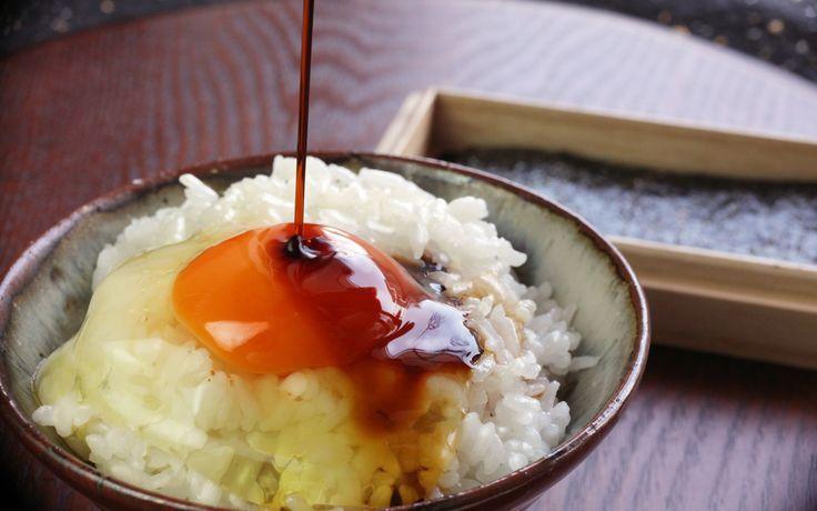 卵かけご飯の決め手は『醤油』。おすすめ醤油ランキング