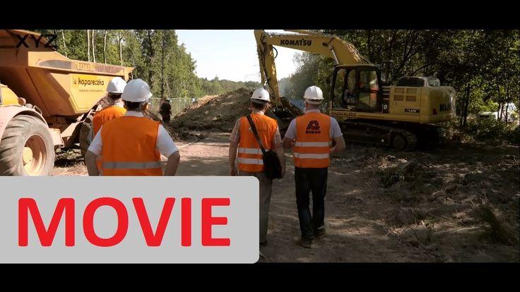 ZŁOTY POCIĄG - POSZUKIWANIA NA 65KM // FILM // SIERPIEŃ 2016