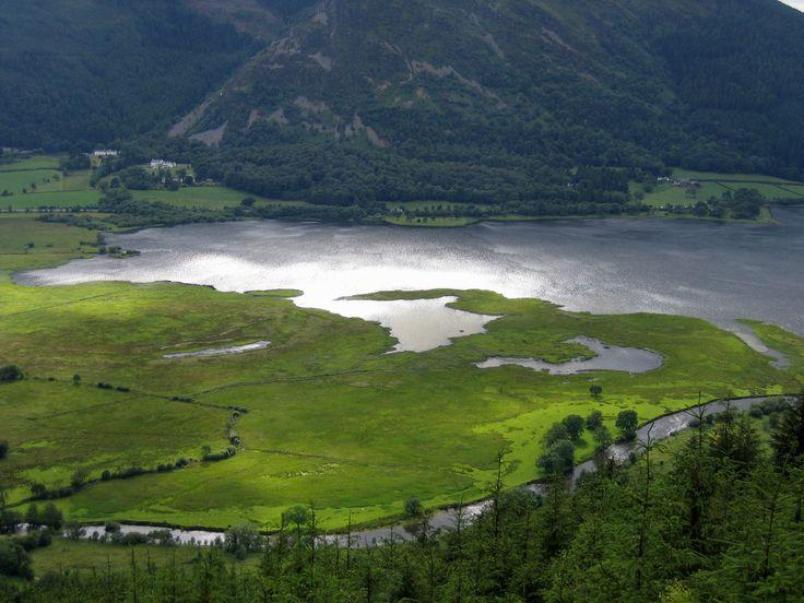 bassenthwaite-lake