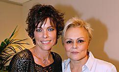 Muriel Robin & Anne Le Nen : « C'est mon amie, ma soeur, mon mari. »